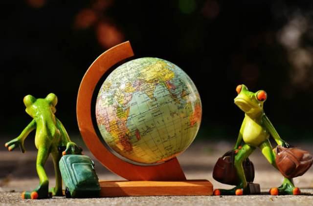 Nove dicas para estudar no exterior | Foto: Goodfreephotos - CCO license
