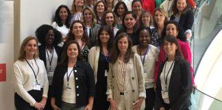 Bolsas para mulheres | Programa W50 | Santander Universidades | Crédito: divulgação