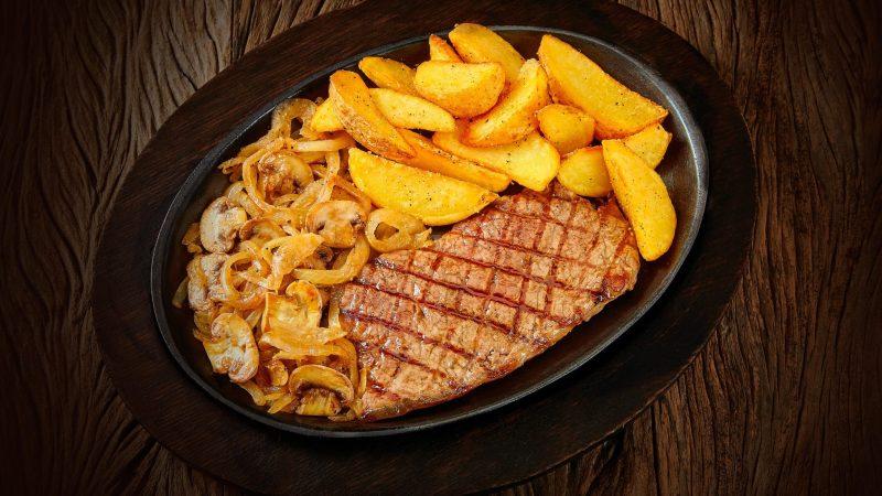 Applebee`s Brasil celebra novo menu executivo