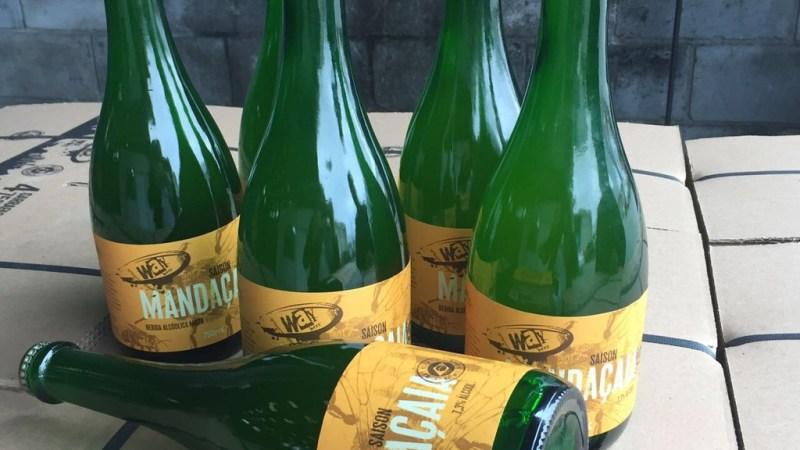 Way Beer lança cerveja com mel de abelha nativa