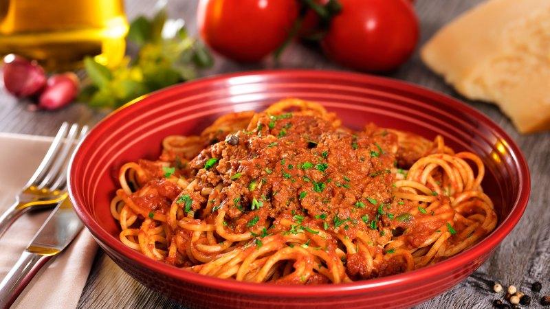 Restaurante Abbraccio lança três opções de Spaghetti