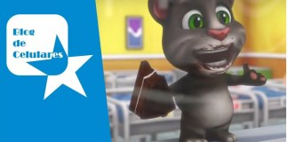 Descarga Tom el Gato hablador Gratis para Celulares Android 6
