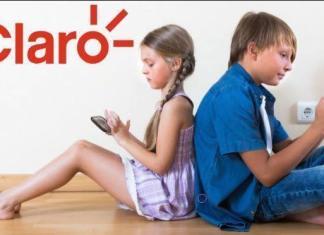 Celulares en Promoción para el Día del Niño 2018 en Claro, Smartphones hasta 18 cuotas 7