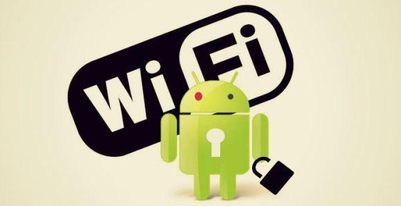 Robar, Hackear, Descifrar o Sacar Contraseñas de Redes WIFI con Android 1