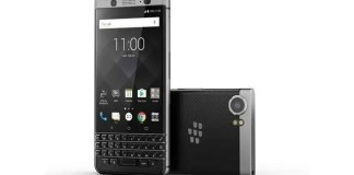 BlackBerry KEYone en Argentina, Precio y Características 7