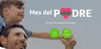 Movistar Día del Padre 2019, Promociones de Celulares Online 28
