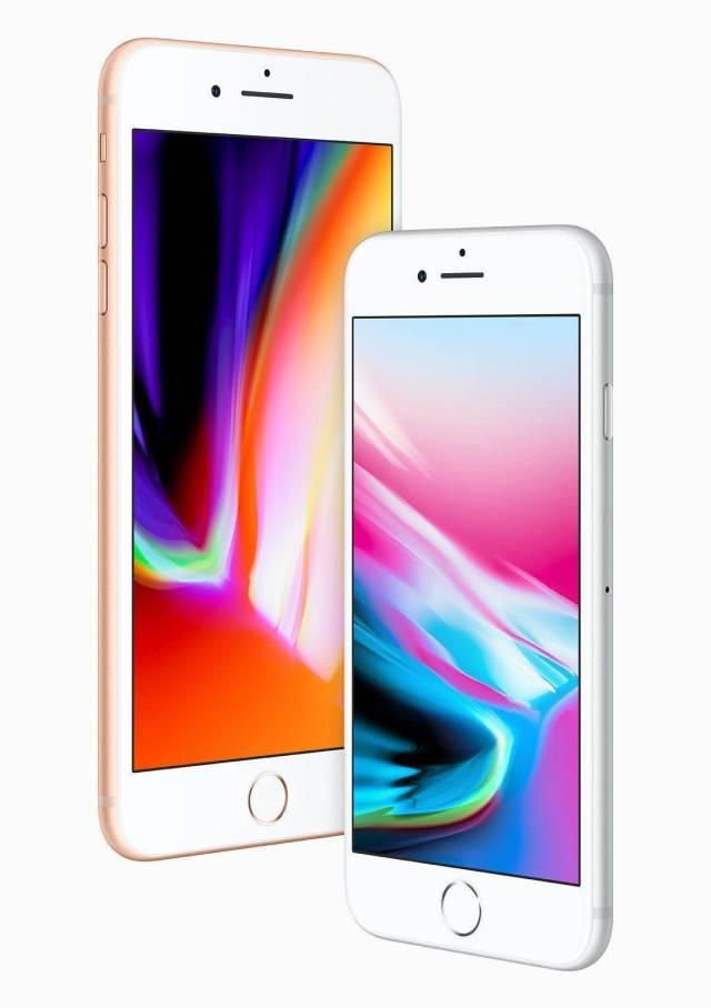 iPhone 8 Plus, otro celular de Apple que podemos encontrar en el catalogo de varias operadoras y que entra entre la categoria de los mejores del mundo.