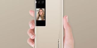 """El nuevo Meizu Pro 7 Plus, un Excelente Celular con """"Pantalla Trasera"""" 4"""