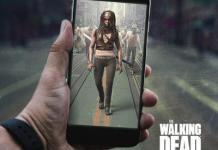 The Walking Dead: Nuestro Mundo, como Pokémon GO pero para matar zombies 2