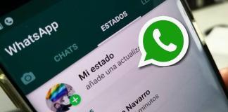 Como descargar las historias y los estados en Whatsapp 2
