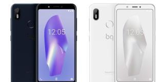 BQ Aquaris C, un nuevo celular barato y con excelentes características 2