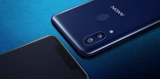 ZTE Axon 9 Pro, el nuevo celular que llega con todo 3