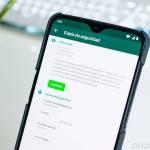 Poco espacio en WhatsApp, como hacer para ahorrar memoria y otros trucos 5