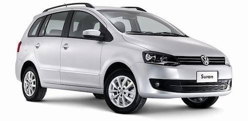 Volkswagen Suran 2014 Precios Vigentes  1