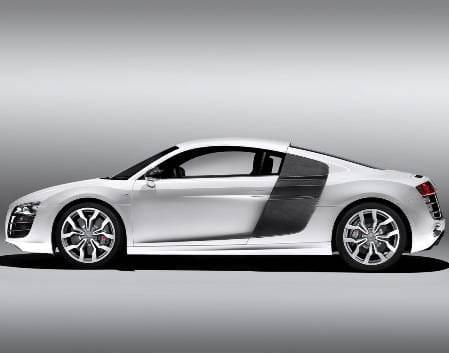 Nuevo Audi R8 2015 2
