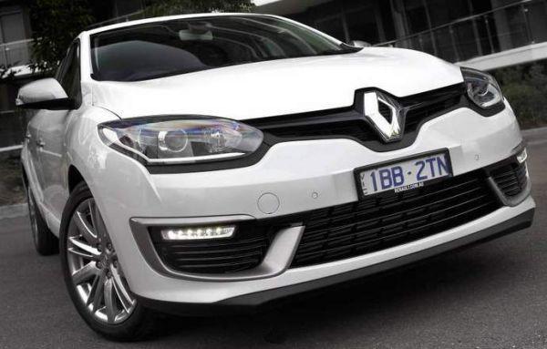 Renault Megane 2016, Precio del Renault Megane 2016 en Argentina 4