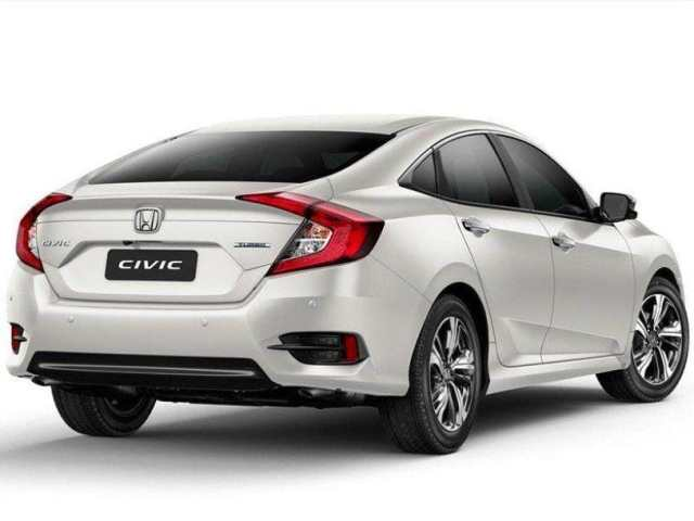 Honda Civic 2019, Precio, Motores y Versiones Disponibles