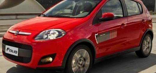 Fiat idea 2017 en argentina precio versiones y for Fiat idea 2009 precio