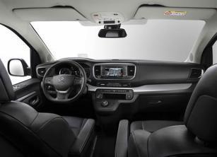 Citroën SpaceTourer 2017 en Argentina, Precio, Versiones y Equipamiento 2