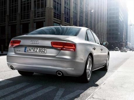 Audi A8 (2018) Precio, Versiones, Equipamiento, Motor, Fotos 1