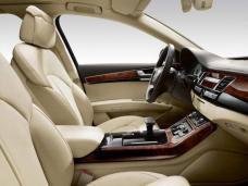 Audi A8 (2018) Precio, Versiones, Equipamiento, Motor, Fotos 7
