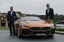 BMW Z4 Concept 15