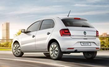 Volkswagen Gol (2018) Precio, Versiones, Equipamiento, Fotos 1