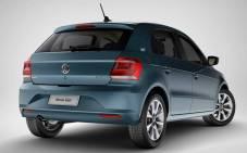 Volkswagen Gol (2018) Precio, Versiones, Equipamiento, Fotos 3