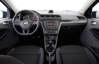 Volkswagen Gol (2018) Precio, Versiones, Equipamiento, Fotos 4