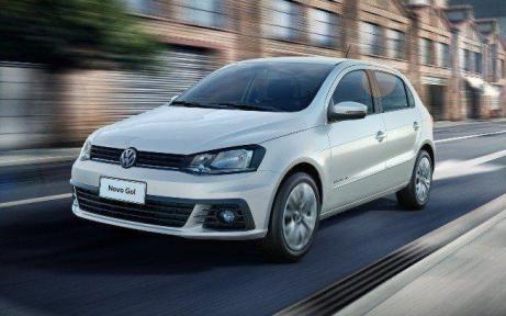 Volkswagen Gol (2018) Precio, Versiones, Equipamiento, Fotos 5