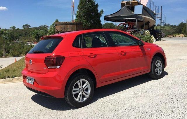 Volkswagen Polo 1.6 MSi 2020: Precio, Versiones, Ficha Técnica