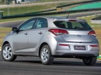 Asi sera el nuevo Hyundai HB20 2019, Versiones y Precios 2