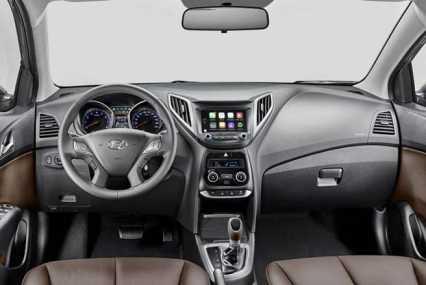 Asi sera el nuevo Hyundai HB20 2019, Versiones y Precios 3
