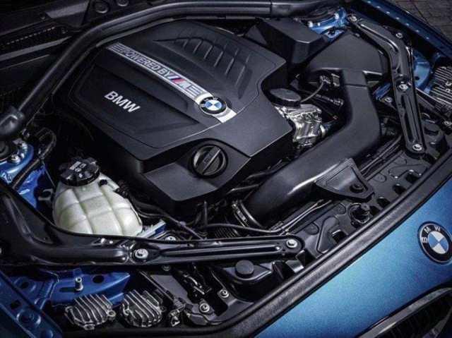 BMW M4 Coupe 2020: Precio y Versiones en Argentina