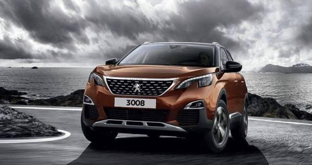 Peugeot 3008 (2019) Precio, Versiones, Ficha Tecnica 2