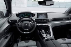 Peugeot 3008 (2019) Precio, Versiones, Ficha Tecnica 8