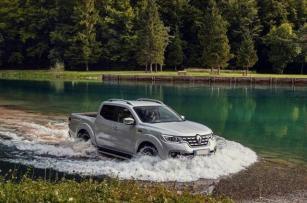 Renault Alaskan 2019, Precio, Versiones y Equipamiento 3
