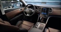 Renault Alaskan 2019, Precio, Versiones y Equipamiento 4