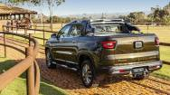 Fotos de la Nueva Fiat Toro Ranch 2019 que llega a la Argentina 10
