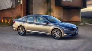 Nuevo Volkswagen Vento 250 TSI 2019 pronto en Argentina 7