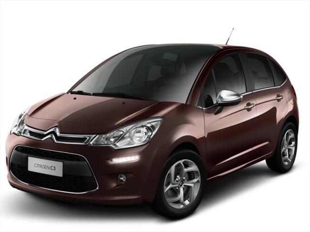 Precios de autos Citroen 2020 0km en Argentina