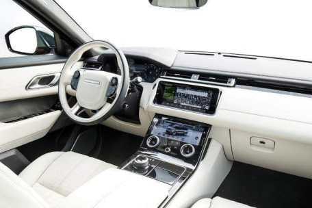 Range Rover Velar 2019, Precio, Versiones y Equipamiento 4