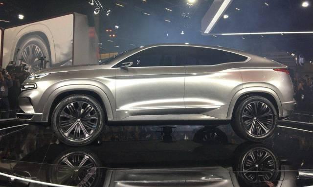 Asi es la Fiat Fastback 2020, la evolución de la Fiat Toro