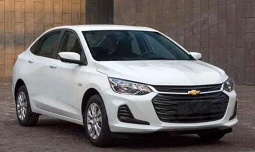 Asi Es El Nuevo Chevrolet Prisma 2020 Que Llegara A Argentina