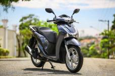 Nueva Honda SH 150i 2019, Precio, Motor, Novedades 3