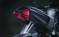 Nueva Yamaha MT-07 2019, Precio, Novedades 4