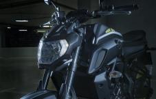 Nueva Yamaha MT-07 2019, Precio, Novedades 6
