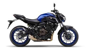 Nueva Yamaha MT-07 2019, Precio, Novedades 7