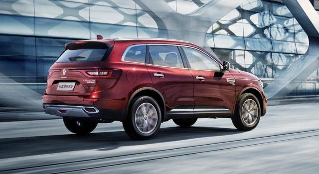 Asi es el Renault Koleos 2020, Fotos, Motor, Interior