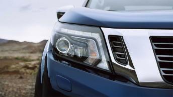 Nissan NP300 Frontier 2019-2020, Precio, Versiones, Equipamiento 2